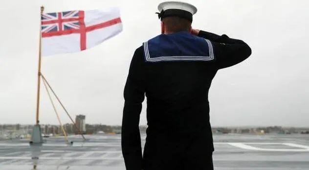 国际事件!英国水兵在秘密军事基地强奸美国女兵