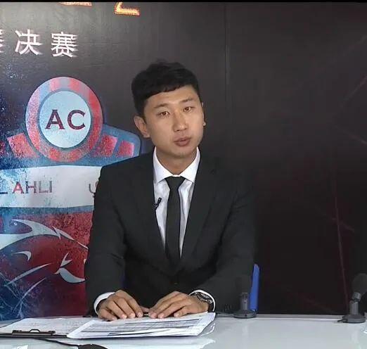 """廣州二隊出戰亞冠 36歲的新""""主帥""""劉智宇浮現"""