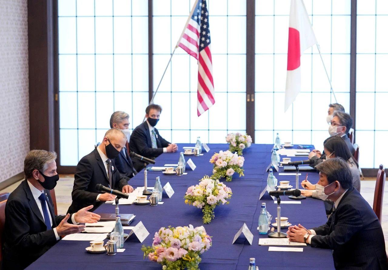 """日本防卫费欲突破""""GDP1%框架"""",传递一个危险信号"""