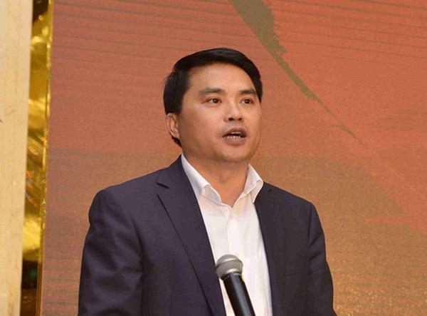 中央决定:湛东升任中国农业发展银行党委副书记