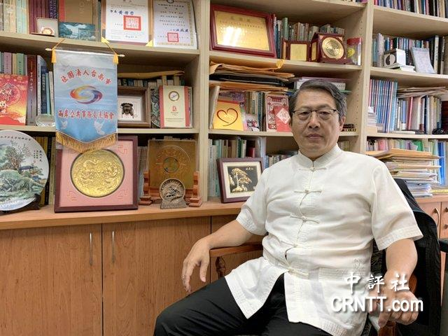 """丁仁方:赖清德若走""""独派""""路线 2024连初选都不见得赢"""