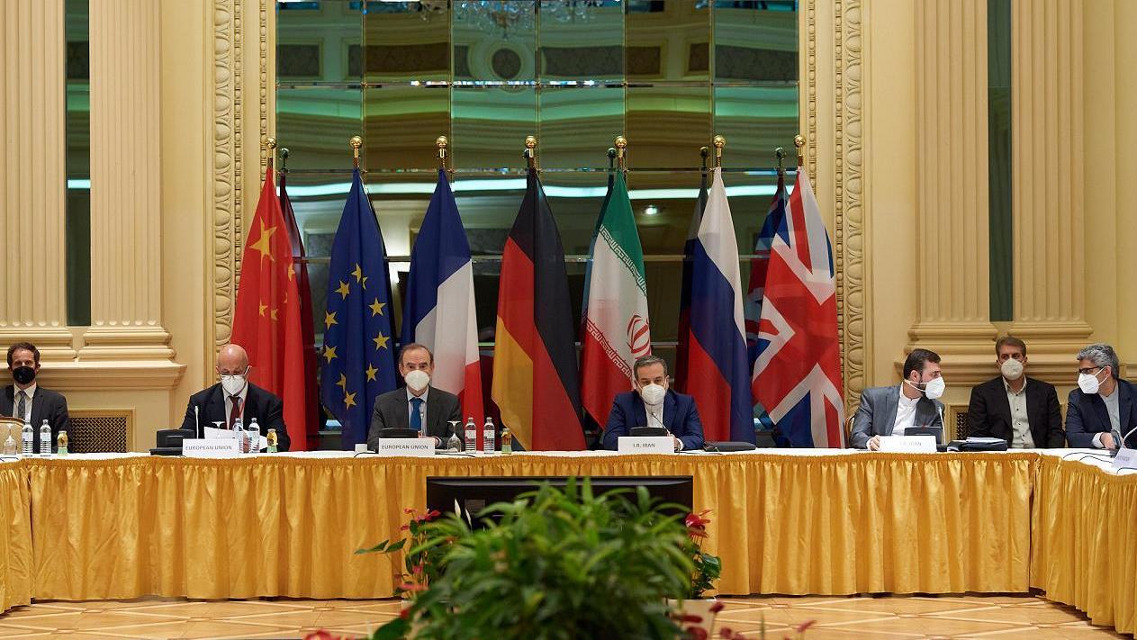 俄罗斯代表:恢复伊核协议的会谈取得了无可争辩的进展