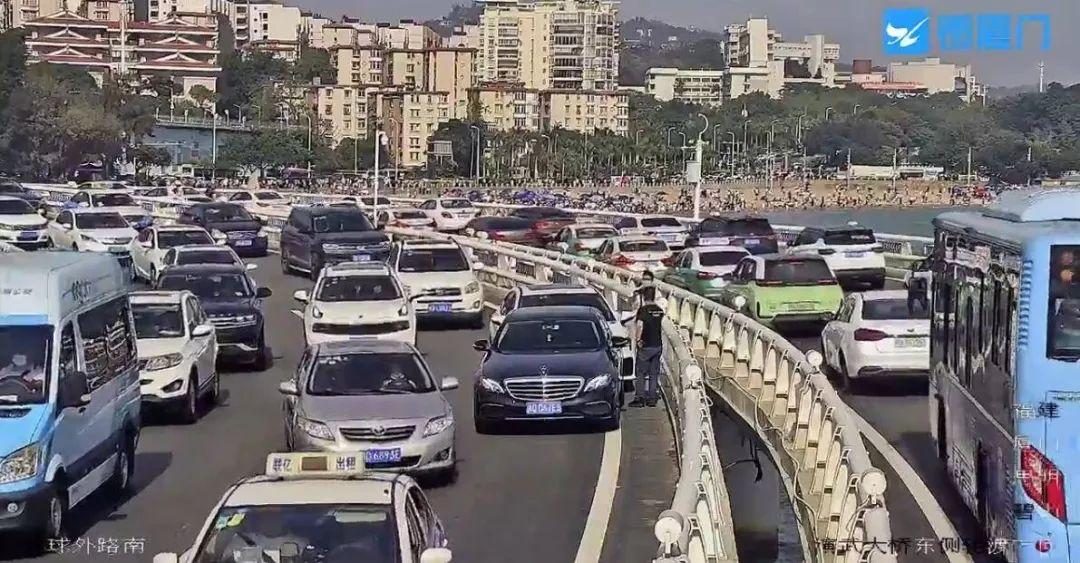 ▲演武大桥