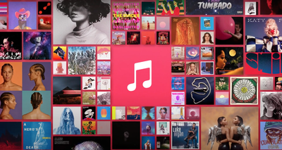 iOS 14.6 Beta 1代码暗示苹果即将推出HiFi Apple Music