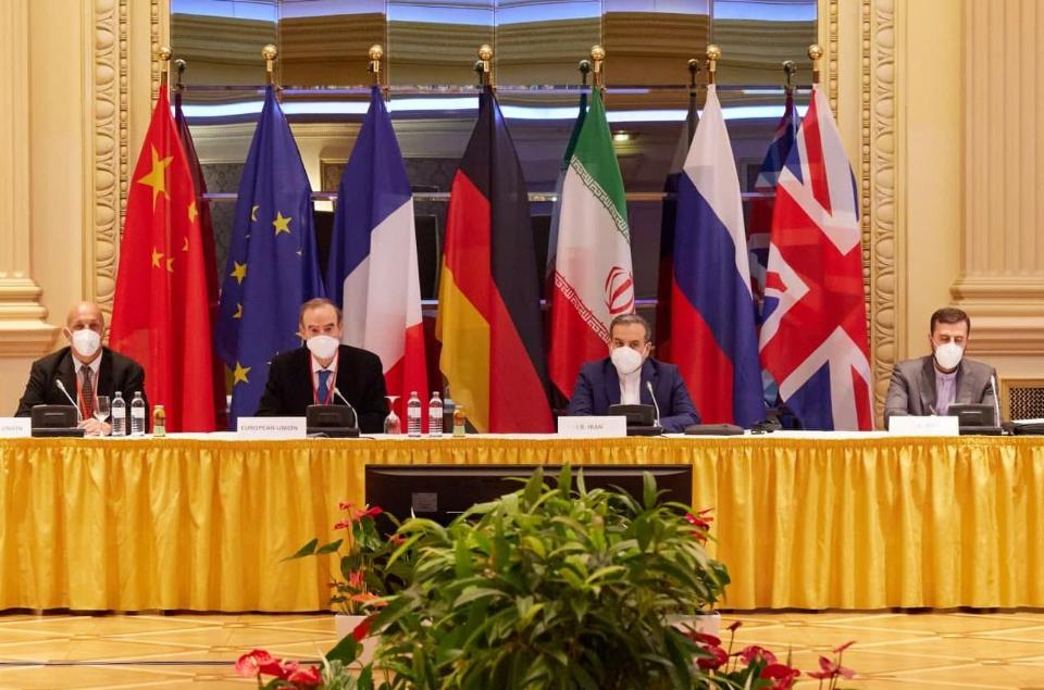 伊核协议新一轮会谈进行,部分问题已经达成共识