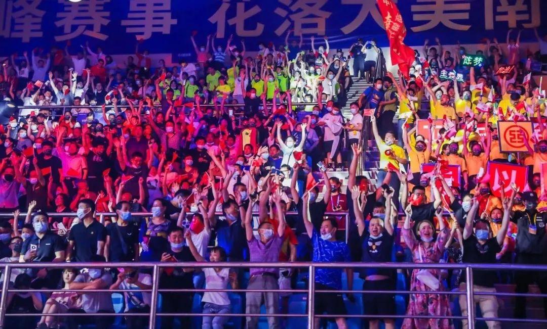 """刘国梁:强强对抗拼尽了全力 下阶段主要""""练心"""""""