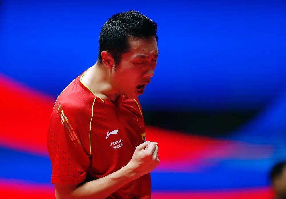 樊振东:半决赛决赛经受磨练 会有一个更清晰认识