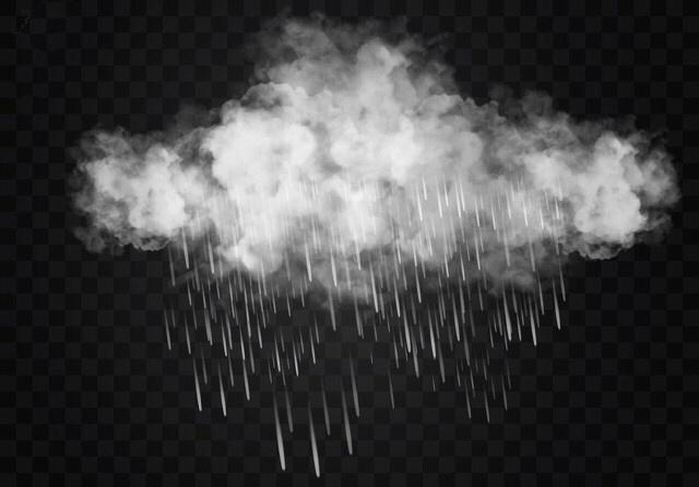 大雨来袭,上海防汛办发布相关提醒:加强店招店牌防风准备