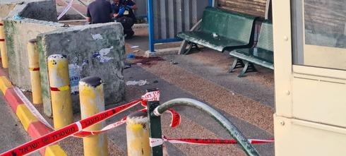 约旦河西岸发生枪击学生事件 以色列军警在巴勒斯坦城镇大搜捕