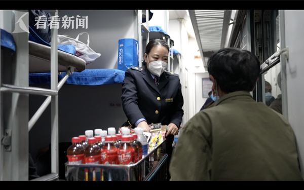 视频|慢车情长④:京原线上的独特风景线图片