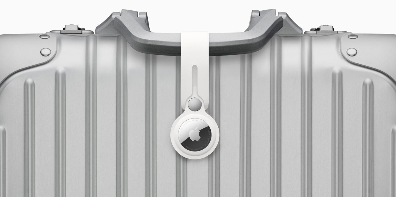 苹果AirTag可用于托运行李追踪 但有个例外