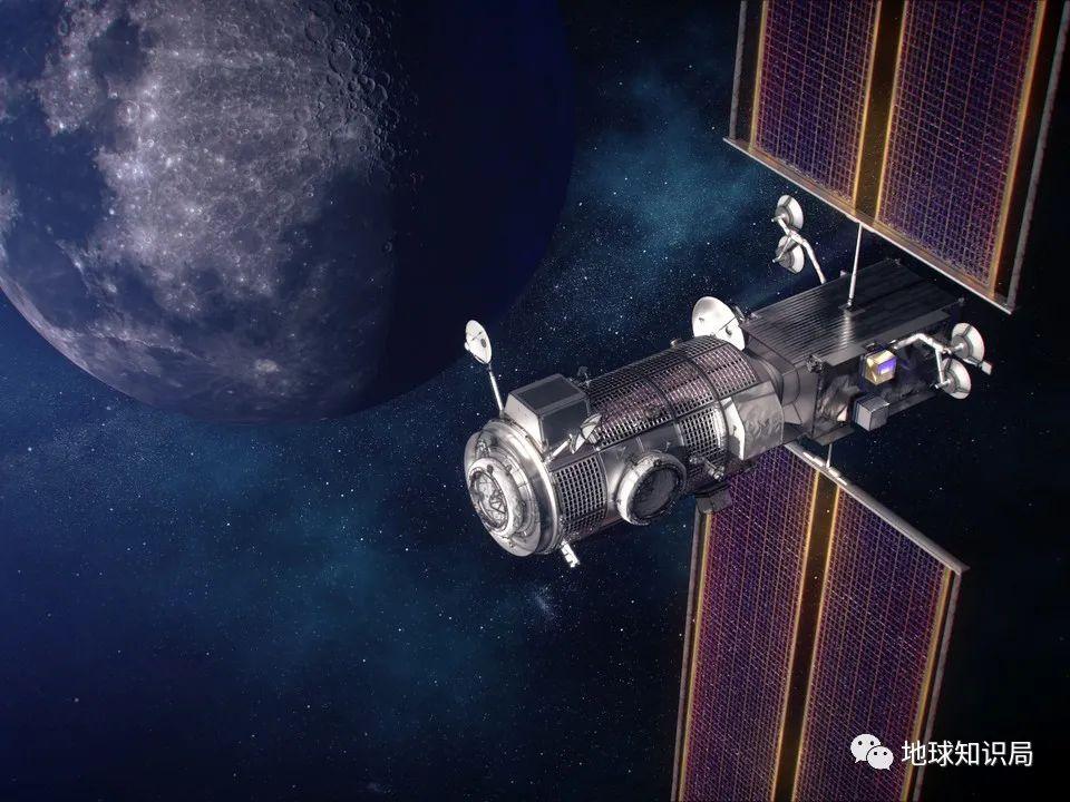 中国为什么一定要建自己的空间站