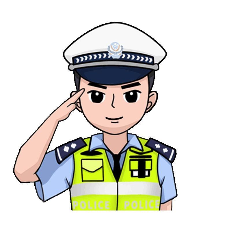 """七台河市公安局交警支队圆满完成""""五一""""道路交通安保任务"""