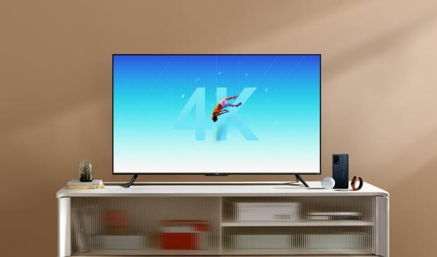 """十亿色彩""""视""""不可挡,OPPO智能电视K9打造专属私人影院"""