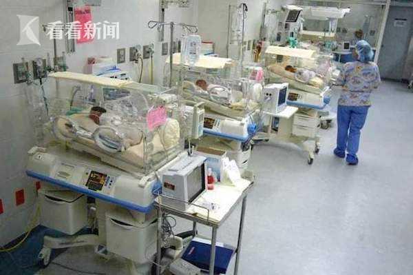 9胞胎!马里女子生下5女4男 可能打破世界纪录