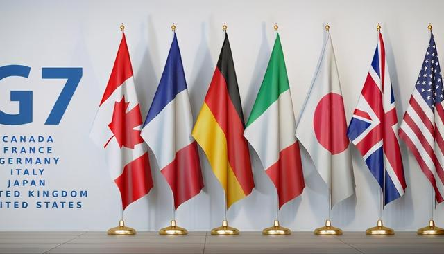 印度代表团把新冠带到伦敦,G7峰会也被搅乱