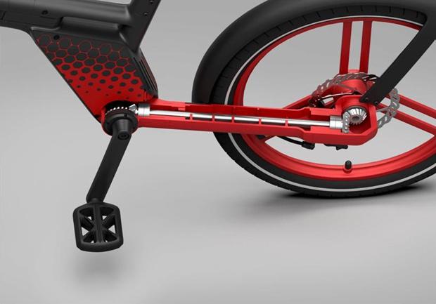凭借这三大创新举措 电助力自行车骑行更省心安全