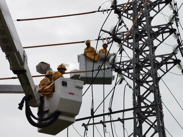 广州313项配网度夏工程收官,增加供电能力23.9万千瓦