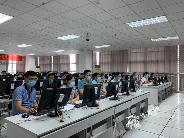 重庆市发布2021年高考实施办法