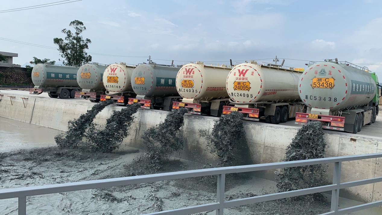 """""""五一""""小长假冷数据来了,温州市区处置生活垃圾1.7万多吨"""