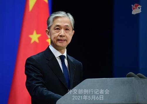 """外媒称巴西总统暗示中国发动""""生物战"""",外交部驳斥"""