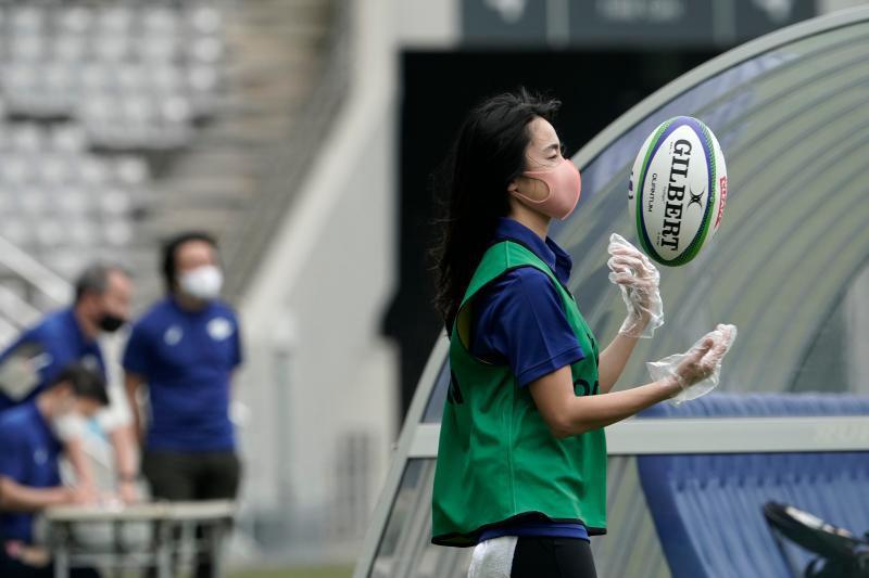 东京奥运会临近,多项奥运测试赛有序进行