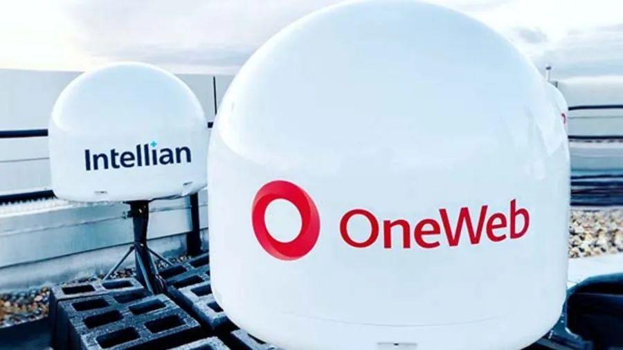 英国卫星公司OneWeb获5.5亿美元融资,欧洲卫星通信公司入股,软银、印度电信同为股东