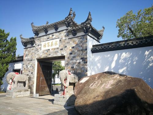 """沿着高速自驾游  探访""""古铜都"""",游杜牧诗中的""""杏花村"""""""