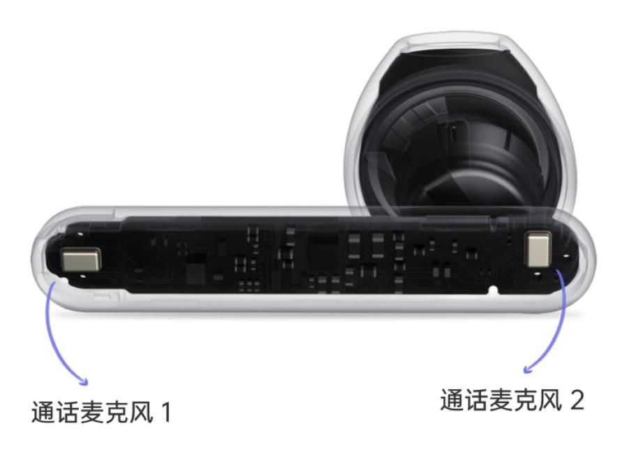 299 元,OPPO Enco Air 真无线耳机发布