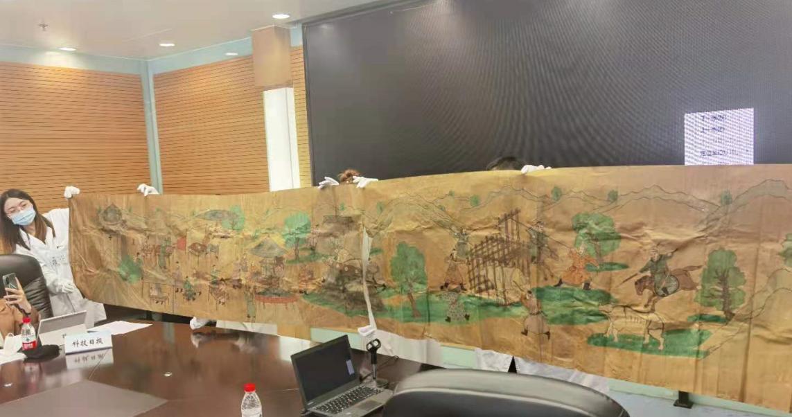 考古学家发现一批东北亚文物,包括辽代中医古籍,已启动课题研究