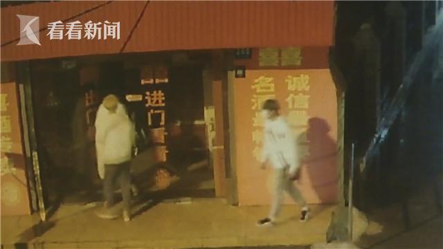 视频|雪茄喜饼啥都偷!趁小长假盗窃商铺 5名蟊贼被抓