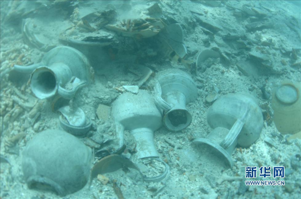 山东今年将启动水下文物数据库建设 水下考古有什么好看的?