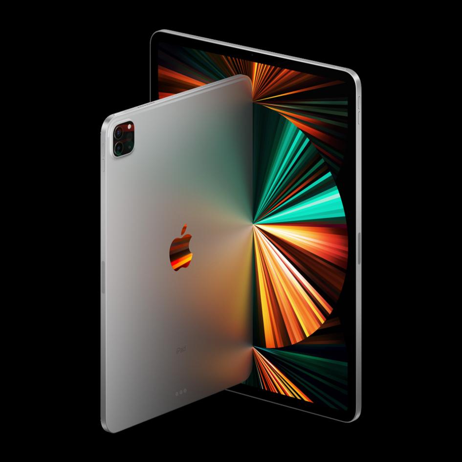 iPad mini Pro曝光:全面屏设计,M1处理器加持