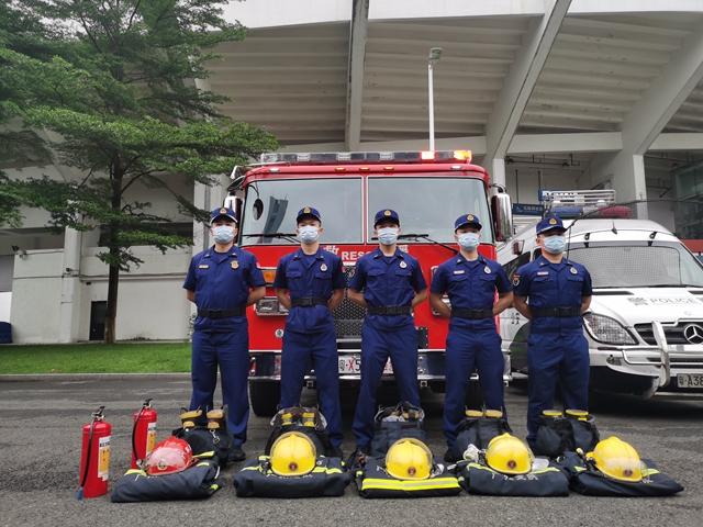 """广东""""五一""""期间火灾形势平稳,未发生亡人火灾事故"""
