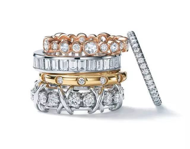 Tiffany将推出首个男士订婚系列钻戒