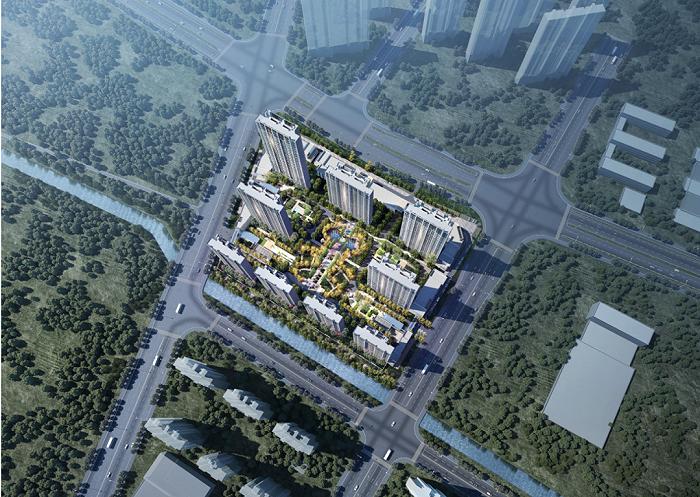5月预计超6千套房源入市,还有这些楼盘规划已出炉!