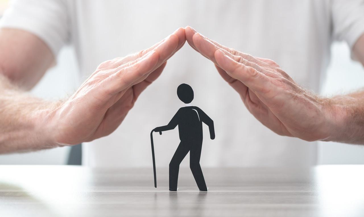 上海市养老护理员信息管理系统发布