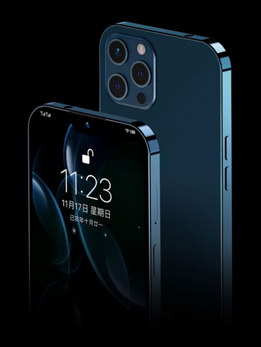 """抢先""""iPhone 13 Pro"""",酷比 X60 Pro 安卓机发布"""
