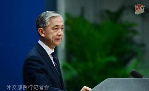 外交部:王毅将于7日主持联合国安理会高级别视频会并发言