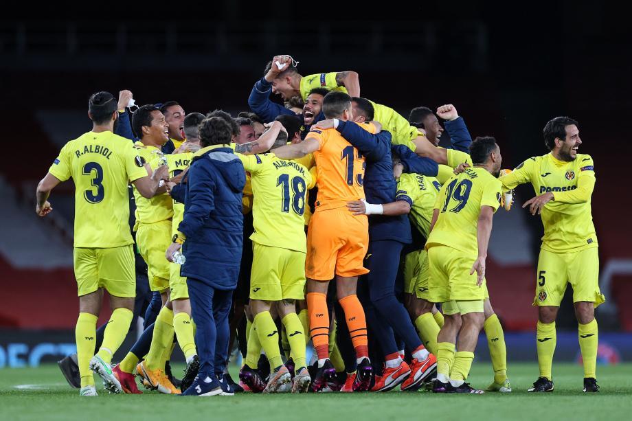 欧联杯-奥巴梅扬两中门框难进球 阿森纳无缘决赛