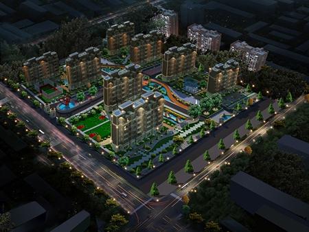 央产房和公有住房中间是啥关联