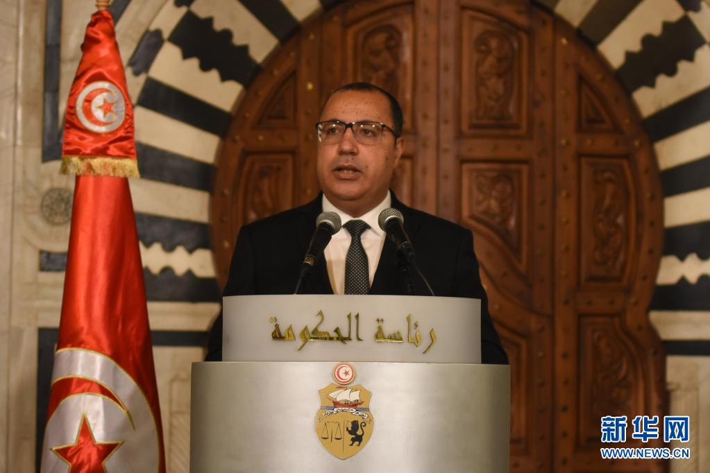 突尼斯宣布从9日起全国封禁一周【图】