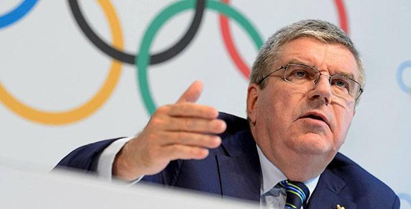 国际奥委会主席将暂缓访日 日媒:或助长奥运怀疑论
