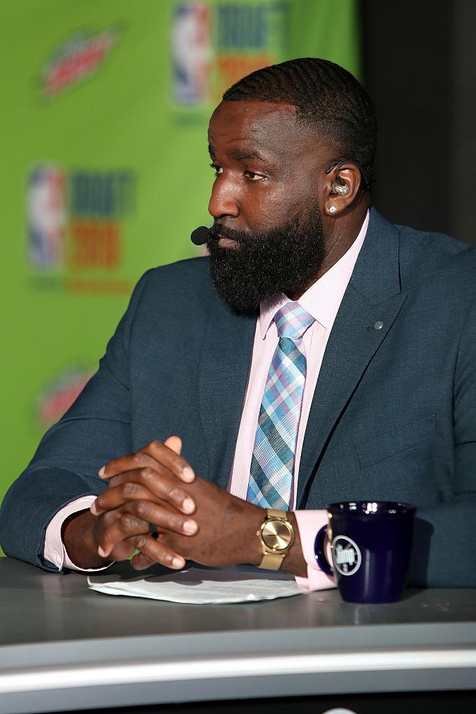 帕金斯已与ESPN签下一份多年续约合同:我真的很喜欢这份工作