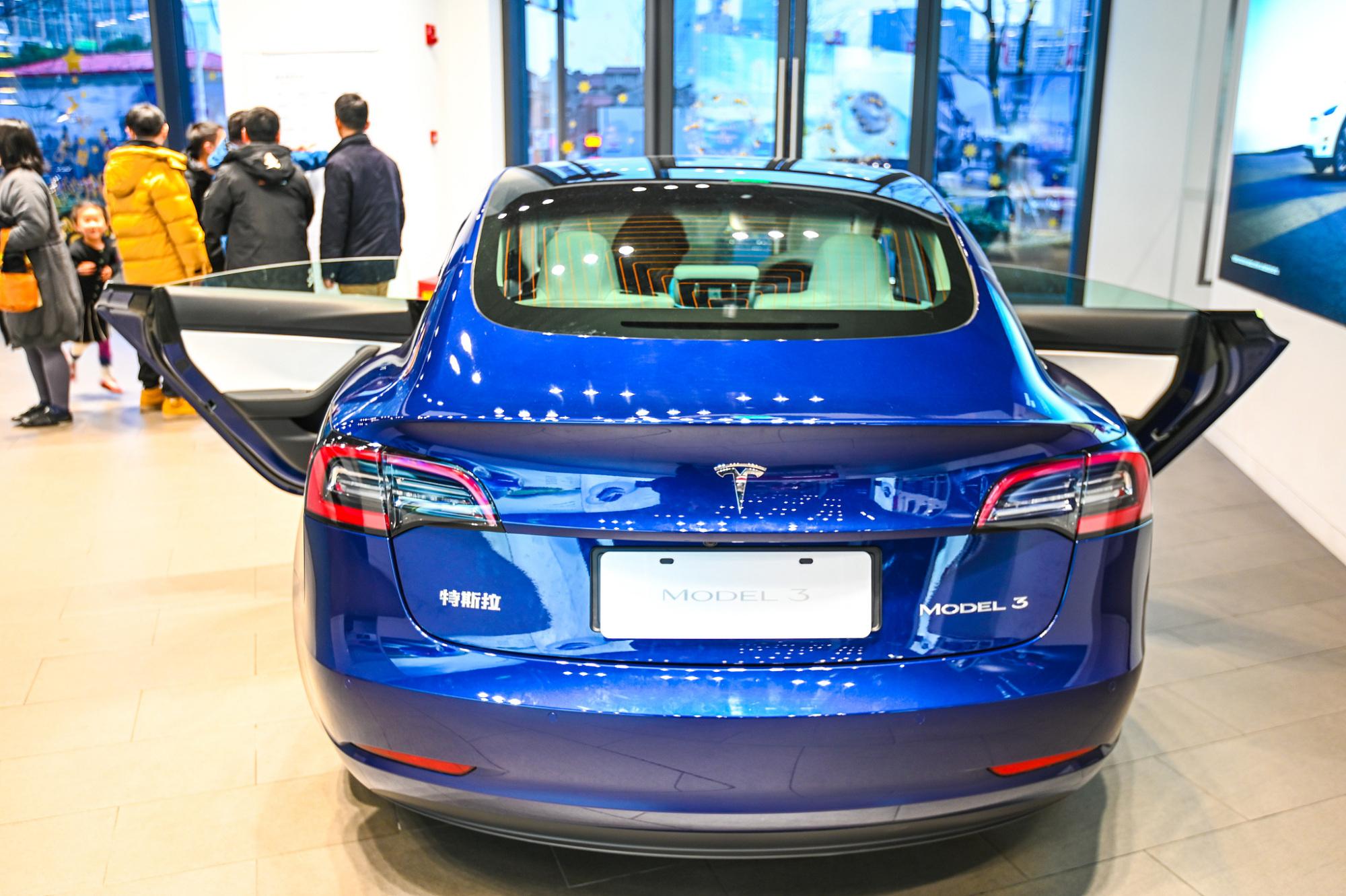 遭声讨后反而涨价,特斯拉上调Model 3价格