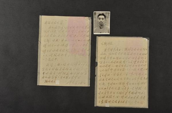 皖南事变后,周恩来给《新华日报》记者写了一封亲笔信……刘劲讲述丨红色印记第40集