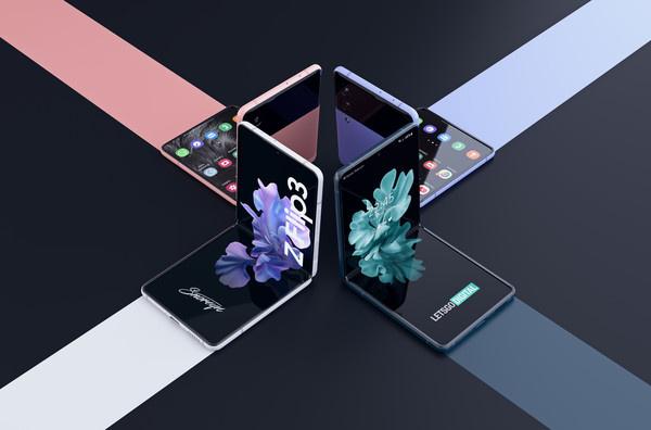 三星 Galaxy Z Flip 获得新商标,预示未来将支持触控笔