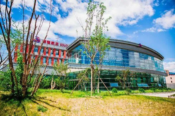 华龙航空机队规模蝉联亚太首位 大型公务机占比超过90%