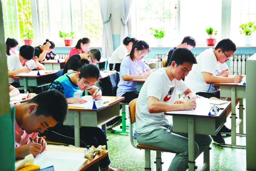 辽宁迎来新高考首次考试!这些新变化要了解
