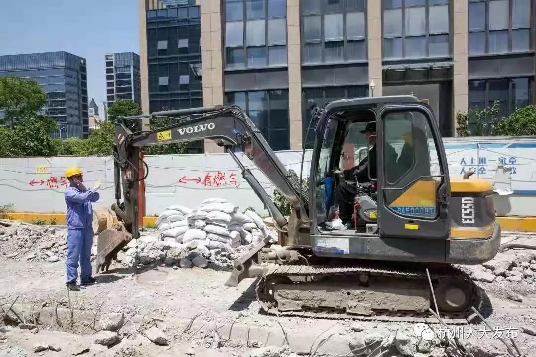 筑牢民生安全防线 杭州将修改燃气管理条例